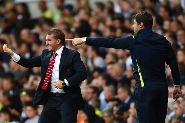Liverpool's Midfield Diamond Destroys Pochettino's Tactical Setup...Again