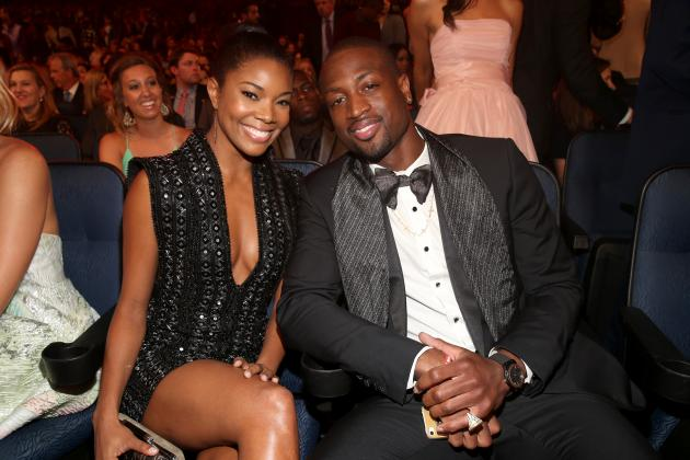 Dwyane Wade, Gabrielle Union Wedding: Attendees, Photos, Location and Details