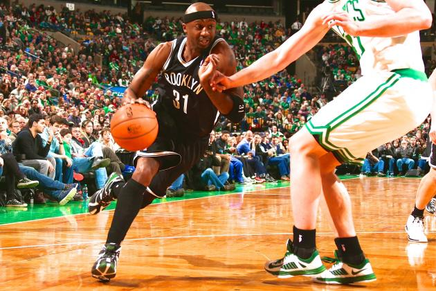 Jason Terry to Rockets: Latest Trade Details, Comments and Reaction