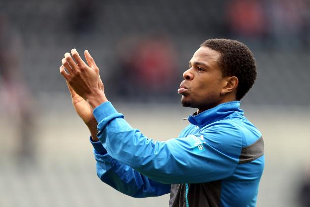 Chelsea Transfer News: Latest on Loic Remy, Marco van Ginkel, More
