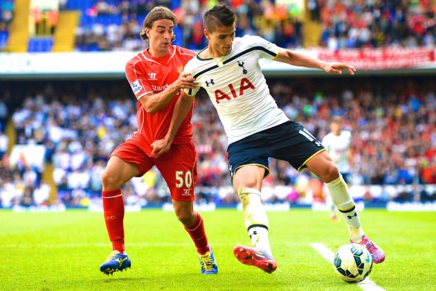 Tottenham Hotspur Fail Season's First Top-Four Test in Latest Liverpool Loss