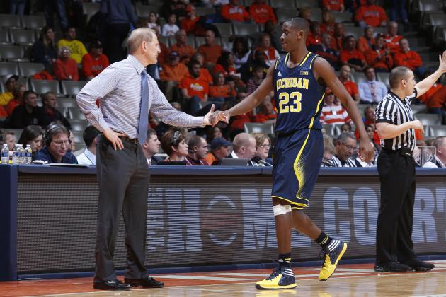 Michigan Basketball: Wolverines' Early Blueprint to Win the Big Ten