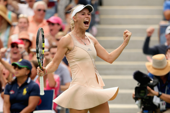 US Open Tennis 2014: Early Results, Highlights and Scores Recap from Day 7