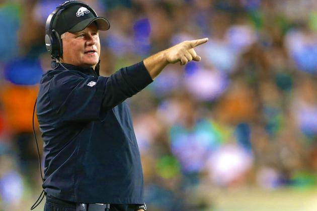 Chip Kelly's Offense Has Unlimited Potential Heading into 2014