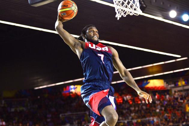 Can Kenneth Faried Use FIBA Tournament as Springboard to Breakout Season?