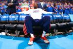 Durant Signs HUGE Deal with Nike -- Full Details