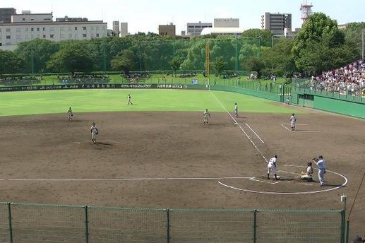 Chukyo Defeats Sotoku in 50-Inning National High School Rubber Baseball Game