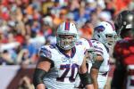 Bills' Center: ESPN Making Teams Pass on Sam