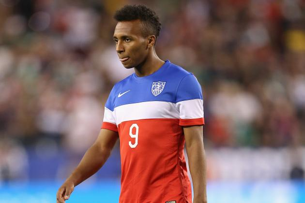 USMNT Watch: Julian Green, Geoff Cameron and Brek Shea Possibly on the Move