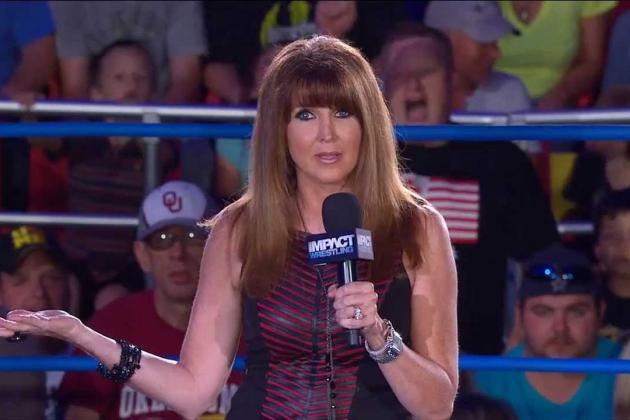 Why TNA Staying in Business Would Be Good for WWE