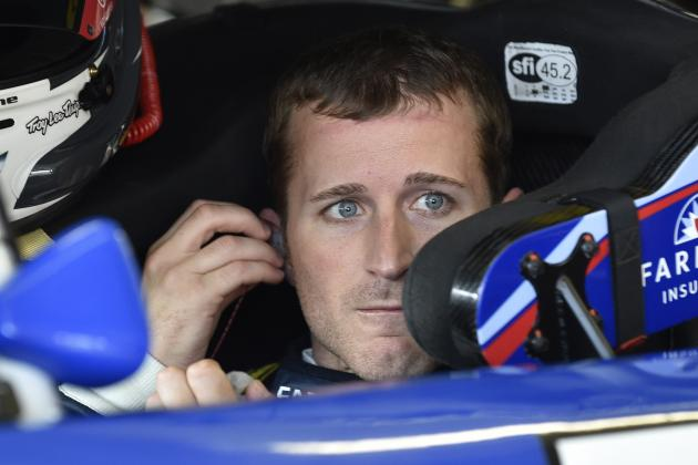 Sprint Cup Chase 2014: NASCAR Standings and Schedule After Atlanta 500