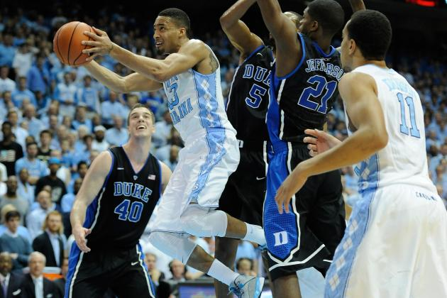 UNC Basketball: Breaking Down the Tar Heels' Complete 2014-15 Schedule
