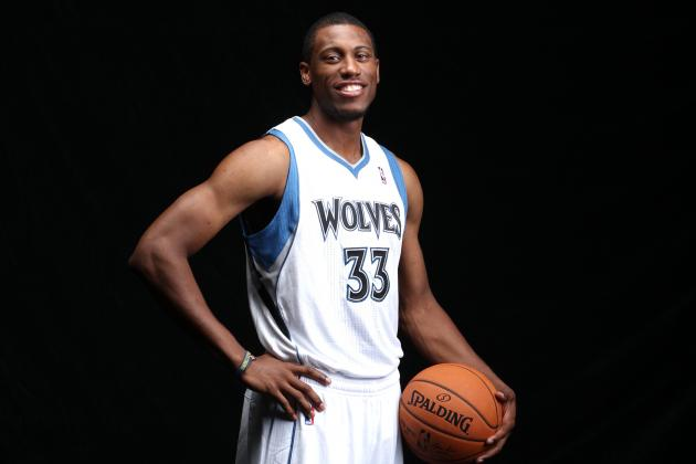 Trading Thad Young Was Right Move for Philadelphia 76ers