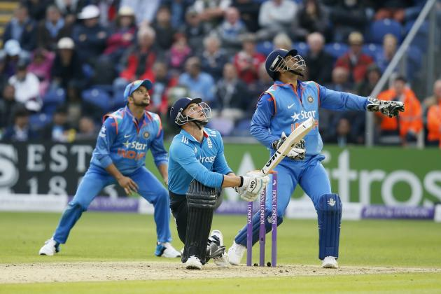 England vs. India, 4th ODI: Date, Time, Live Stream, TV Info and Preview