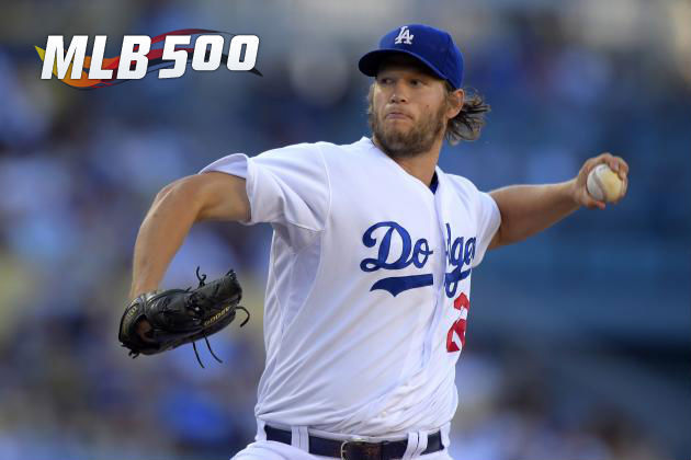B/R MLB 500: An Introduction to This Year's List
