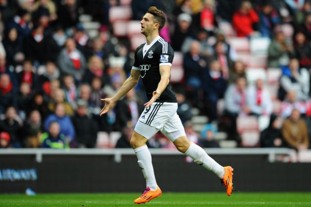 Jay Rodriguez Transfer Rumours: Latest News and Speculation on Southampton Star