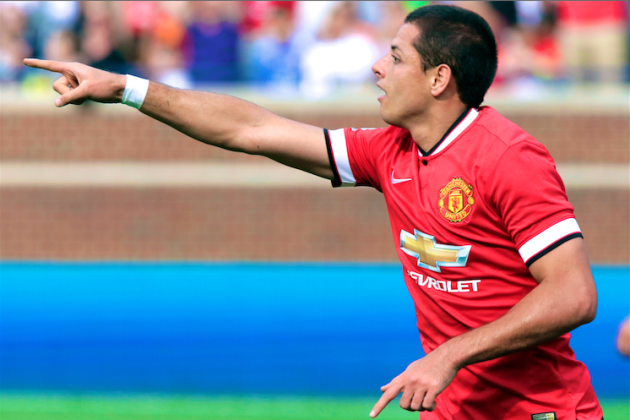 Javier Hernandez to Real Madrid: Latest Loan Details, Reaction and More