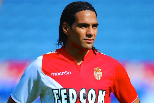 Manchester United Transfer News: Radamel Falcao Terms Emerge as Shock Deal Looms