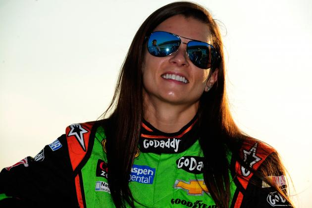 Danica Patrick: Latest News and 2014 Sprint Cup Standings Ahead of Richmond