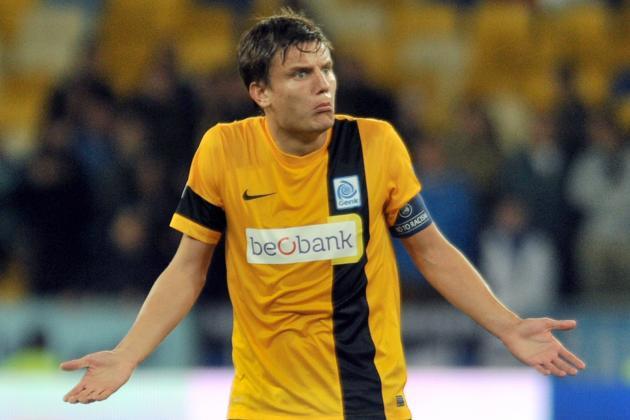 Middlesbrough Bring in Belgian Loanee