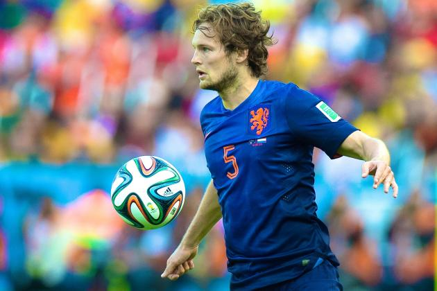Daley Blind Transfer Rumours: Latest News and Updates on Ajax Star