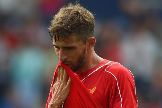 BBC: Liverpool Accept QPR's £10M+ Borini Bid