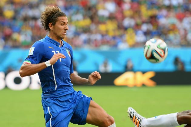 Cerci Signs 3-Year Atletico Deal from Torino