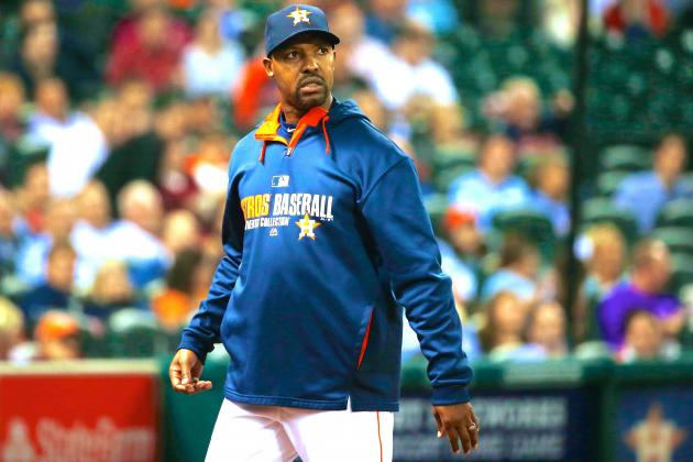 Bo Porter Fired by Astros: Latest Details, Comments and Reaction