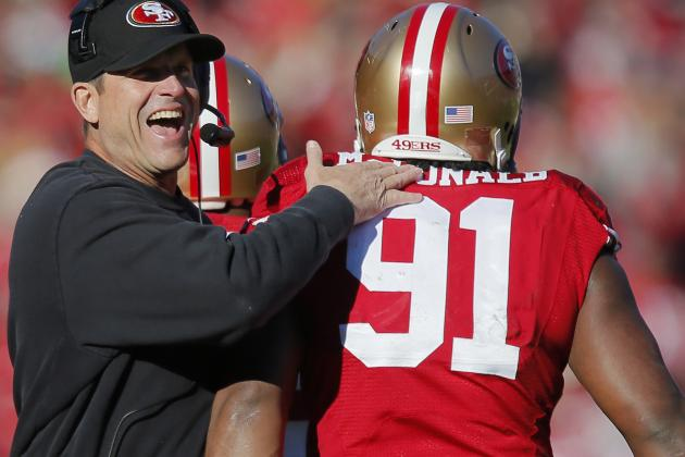 49ers Take Wait-and-See Approaches with McDonald, Boone