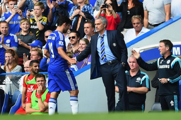 Chelsea Transfer News: Jose Mourinho, Blues Are Clear Winners of Summer Window