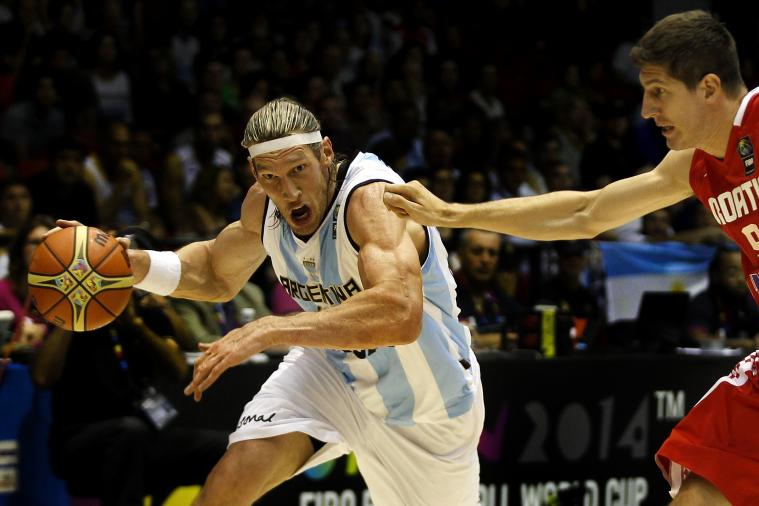 Argentina vs. Philippines: Live Score and Highlights for FIBA World Cup 2014