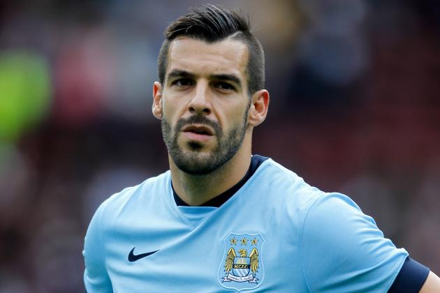 Sky: Negredo Heading to Valencia