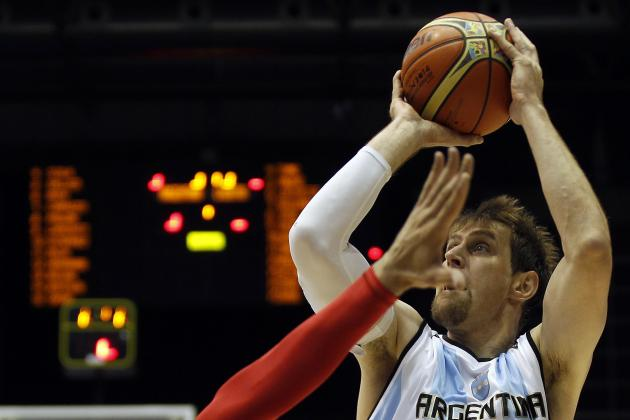 Argentina vs. Philippines FIBA World Cup: Grades for Argentina & Gilas Pilipinas