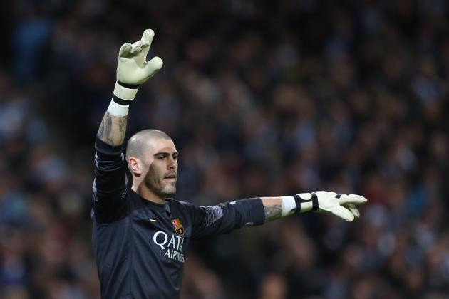 Liverpool Transfer News: Deadline-Day Buzz on Victor Valdes, Fabio Borini, More