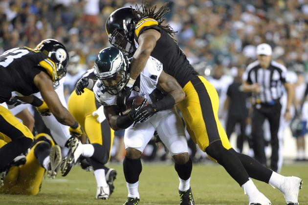 Pittsburgh Steelers Struggling to Find Answers with Nickel Defense