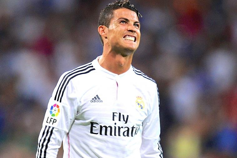 Cristiano Ronaldo Hints He's Not Happy with Real Madrid's Summer Transfer Deals
