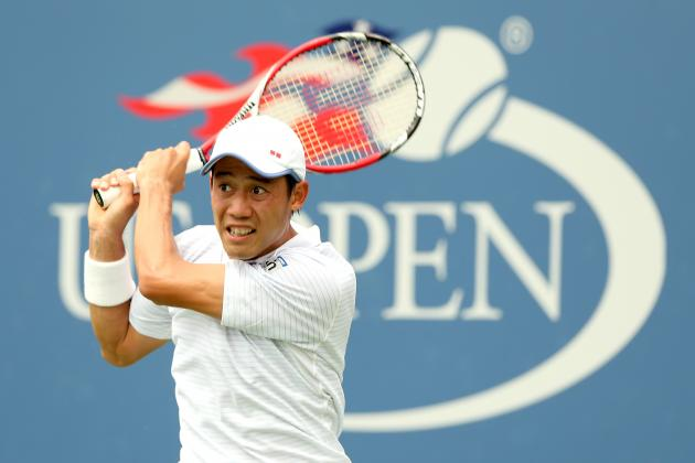US Open 2014 Results: Latest Scores and Evening Draw Schedule for Day 8