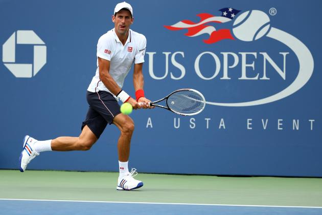 Novak Djokovic vs. Philipp Kohlschreiber: Score and Recap from 2014 US Open