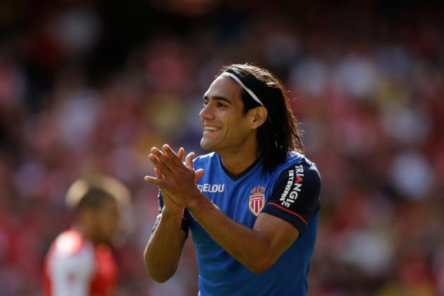 Manchester United Transfer News: Latest on Radamel Falcao and Daley Blind