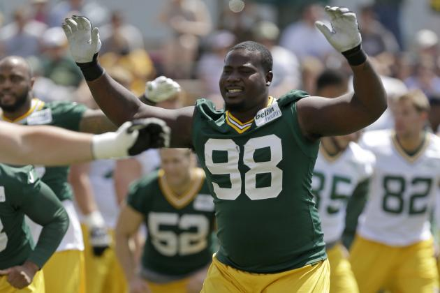 Letroy Guion Has Big Shoes to Fill as Packers' Replacement for BJ Raji