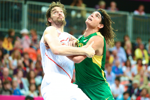 Brazil vs Spain: Live Score and Highlights for FIBA World Cup 2014