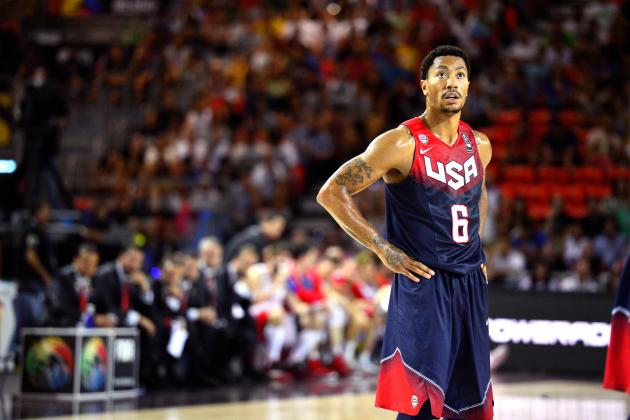 USA Basketball 2014: Updated FIBA Predictions for Dream Team