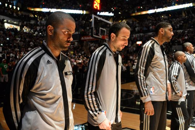 Why Don't More NBA Teams Try to Emulate the San Antonio Spurs' Style?