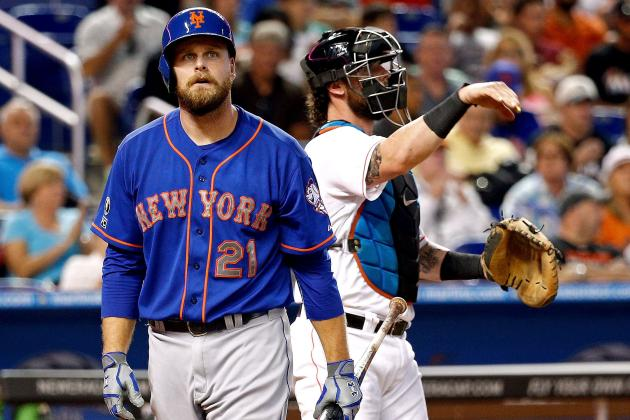 Rapid Reaction: Marlins 9, Mets 6