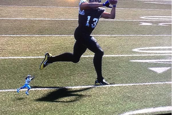 'Madden 15' Glitch Includes an Extremely Tiny Rookie Linebacker