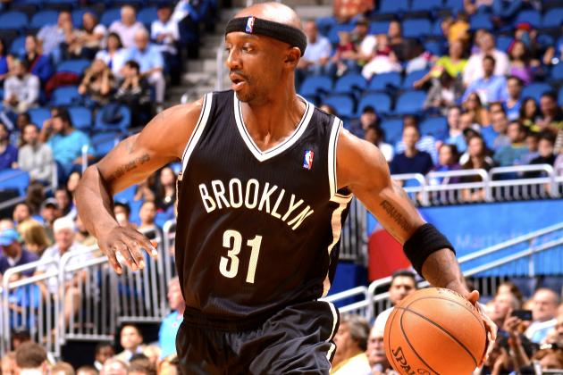 Jason Terry Won't Replace Jeremy Lin for Houston Rockets