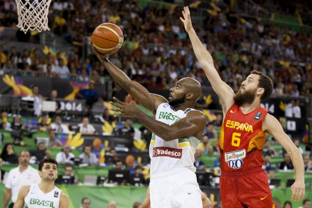 FIBA World Cup 2014: Day 4 Schedule and Predictions After Day 3 Group Results