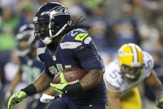 Packers vs. Seahawks: TV Info, Spread, Injury Updates, Game Time and More