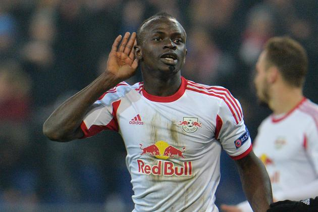 Sadio Mane, Toby Alderweireld to Southampton: Latest Loan Details and More