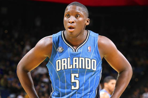 Orlando Magic's Victor Oladipo Reflects on Proving Doubters Wrong